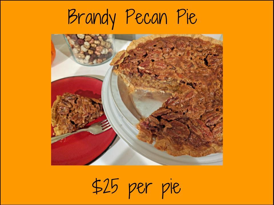 Thanksgiving Baked Goods for Sale | thegreengiraffeeats.com